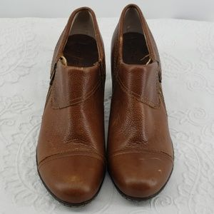 B.O.C Heeled Ankle Boots